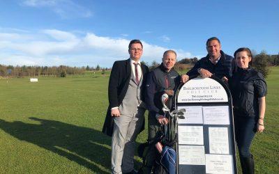 Barlborough Links Golf Club 2 Jan 18