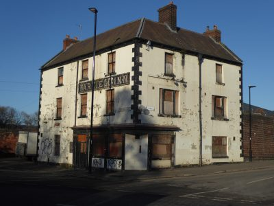 Farfield Inn