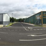 Refurb programme starts at Sheffield industrial estate