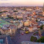 Weekend Escapes: Riga, Latvia