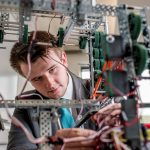 New cyber security lab for UTC students