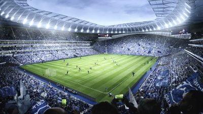 scx Tottenham stadium 1