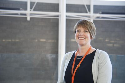 Angela Foulkes has been appointed Chief Executive and Principal of The Sheffield College.