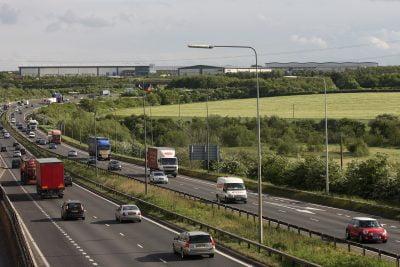 A1 motorway2