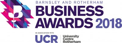 Business Awards 18 - Logo