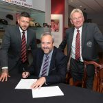 Ramsdens becomes the Blades' principal sponsor