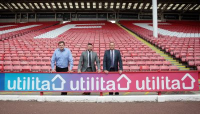 Sheffield United Utilita Sponsorship, Sheffield, 12 June 2018
