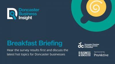DN Biz Insight Breakfast Breifing