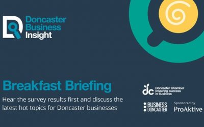 DN Biz Insight Breakfast Breifing