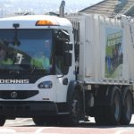 Electric bin lorries set to arrive in Sheffield