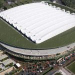 SCX ready to raise the roof at Wimbledon