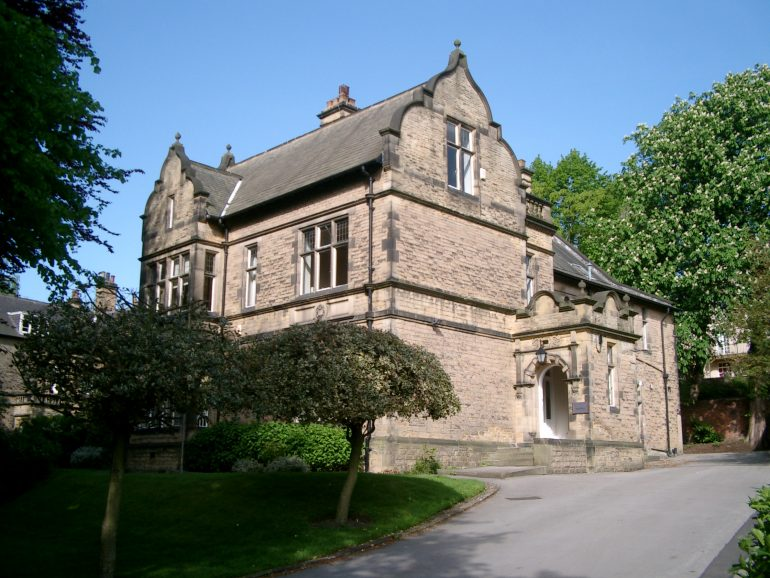 LabLogic Sheffield