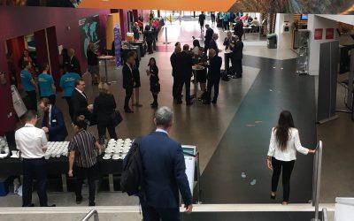 UUK's 100th annual conference