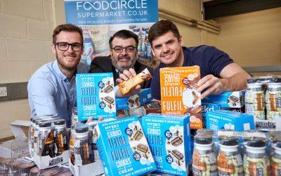 UKSE101 - Food Circle Supermarket