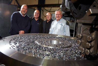 UKSE - Swallownest Engineering Group