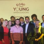 Stand-Up Night raises a laugh and a grand for St Luke's