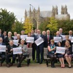 Business and civic leaders support 'Love Our Colleges' campaign