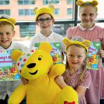 Sheffield's Twinkl raises over £11,000 for BBC Children in Need