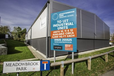 Meadowbrook Park Trading Estate Nov 18