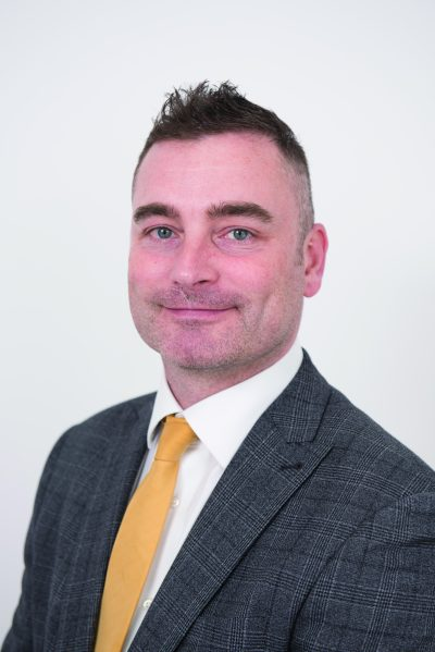 Dean Pattison Headshots