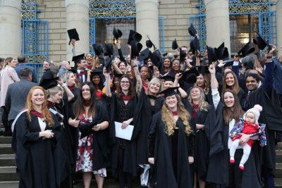 graduate photo