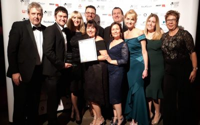 BCC Award for Effective Campaign of the Year 2018