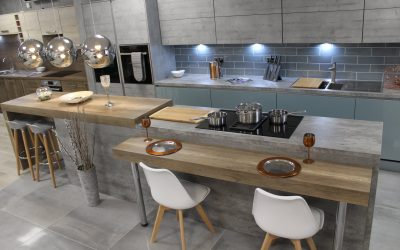 BJ064 - Sheffield Kitchen Outlet
