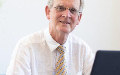 David Charlton BHP