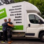 New collection service for Emmaus Sheffield donations