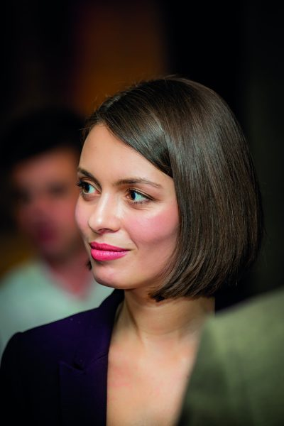 Mihaela Gruia