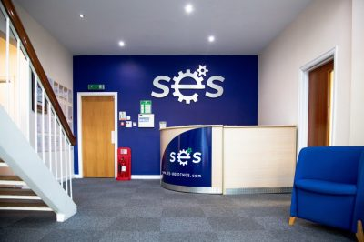 01 SES Group