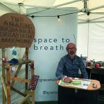 Your Pitch – Space to Breathe