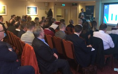 Doncaster Business Insight Breakfast Q4 2018
