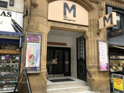 mont theatre