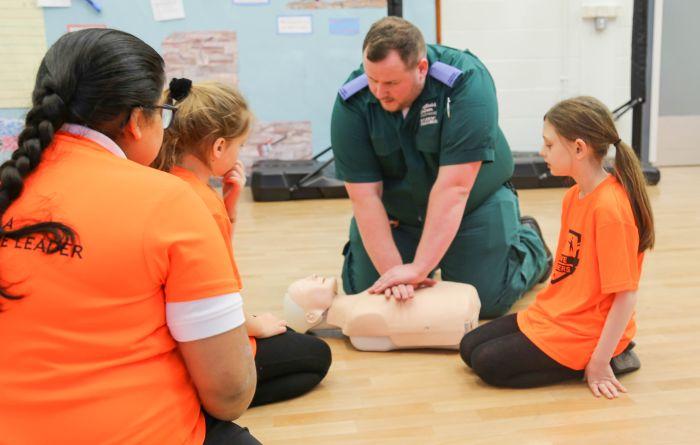 paramedic fi