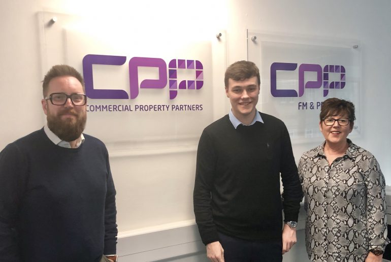 CPP announces latest nationwide appointments