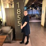 New Sales & Marketing Manager for top Sheffield hotel