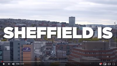 Sheffield Is vid
