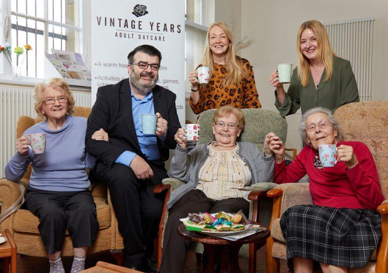 UKSE - Vintage Years Adult Daycare