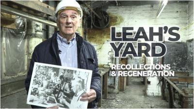 leahs yard