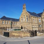 Sheffield school nominated for RICS award