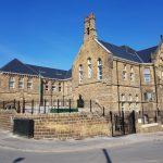 Sheffield school nominated for RICS award