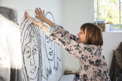 Barnsley College Higher Education BA (Hons) Fine Art Practice