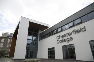 Chesterfield College 2