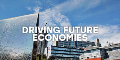 Driving Future Economies image