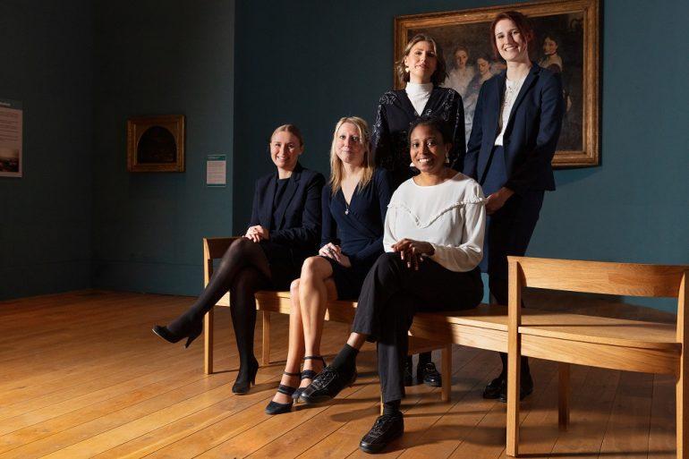 Museums Sheffield partnership renewed Apr 19