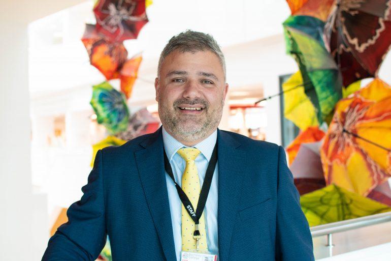 Yiannis Koursis