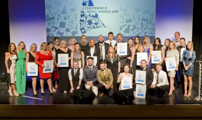 Chesterfield Retail Awards 2018