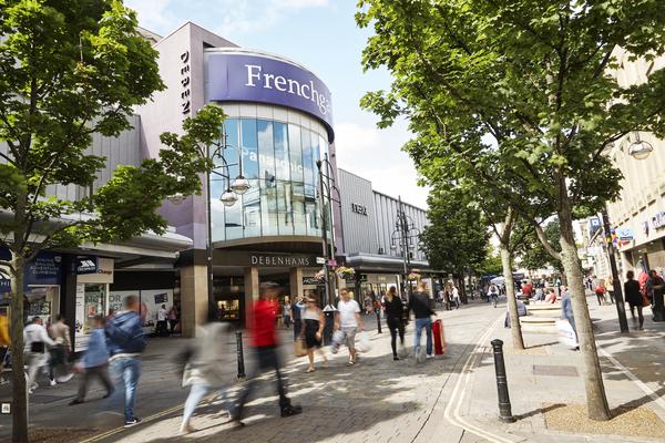 Frenchgate