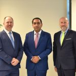 University experts help launch school of hospitality management in Pakistan